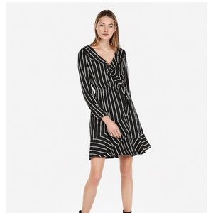 NWT Express stripper dress size Medium